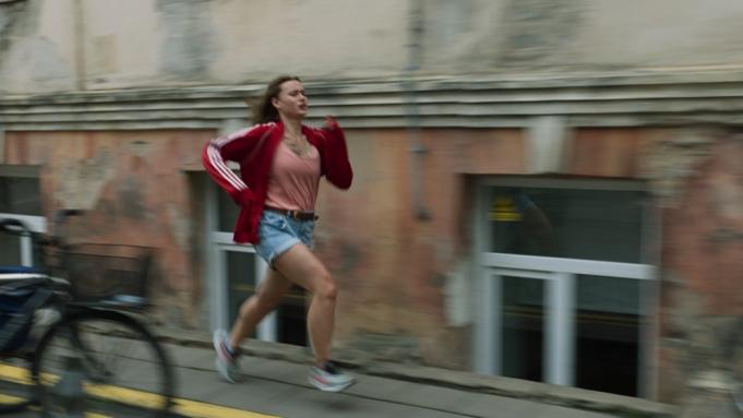 Karlovy Vary-Bound 'Runner' Boarded by Alief