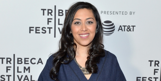'Indian Matchmaking' Creator and Producer Smriti Mundhra Signs With CAA (EXCLUSIVE).jpg