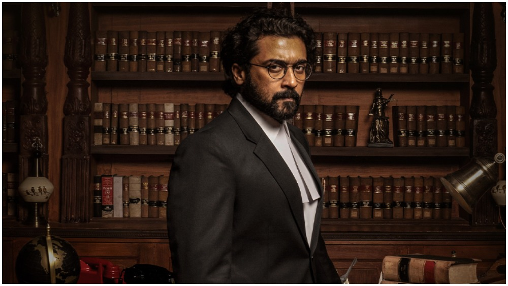 Amazon Signs Indian Star Suriya's 2D Entertainment to Multi-Film Direct-To-Digital Deal
