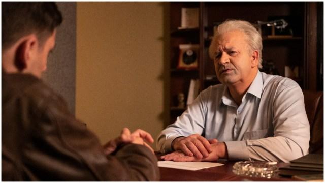 Sarajevo Film Festival Best Drama Series 'The Family' Sells to North America (EXCLUSIVE).jpg