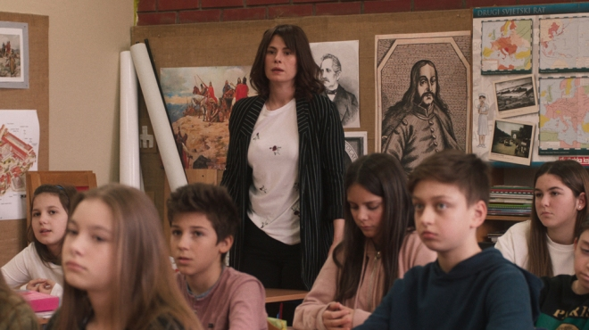 Sonja Tarokic on Exploring the Tensions Swirling Through a School in Karlovy Vary Competition Film 'The Staffroom'