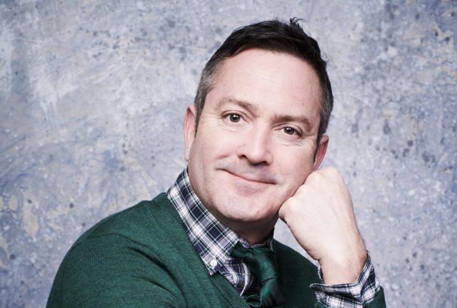 Thomas Lennon to Develop Animated Comedy 'Post Guard' at Fox (EXCLUSIVE).jpg
