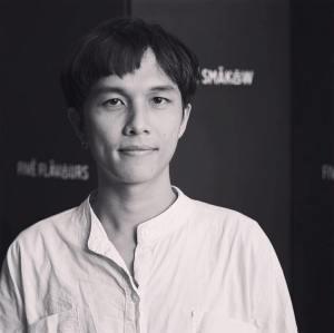 Director Le Binh Giang