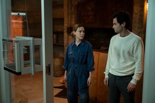 'You' Boss Sera Gamble Breaks Down Season 3's Murders, 'Mr. & Mrs. Smith' Marriage and Anti-Vax Storyline.jpg