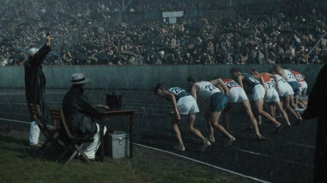 David Ondricek on the Long Road to Olympic Champion Biopic 'Zatopek'