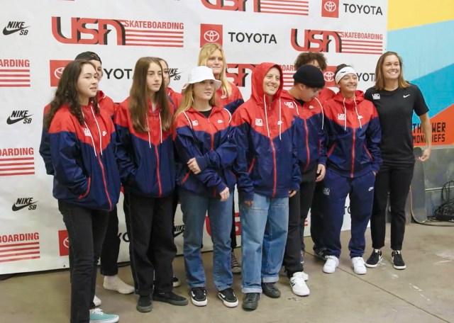 'Skate Dreams' Will Spotlight U.S. Olympic Skateboarding Coach Mimi Knoop.jpg
