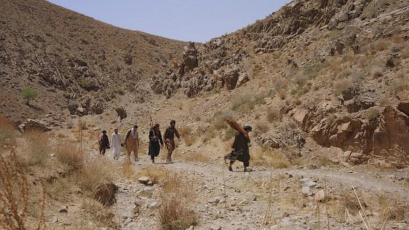 Leaving Afghanistan, Frontline