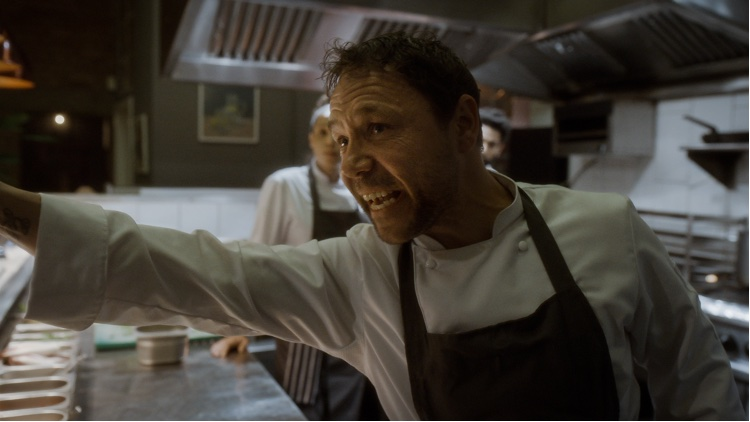 Boiling Point' Director on His Visceral Stephen Graham Chef Film - Variety