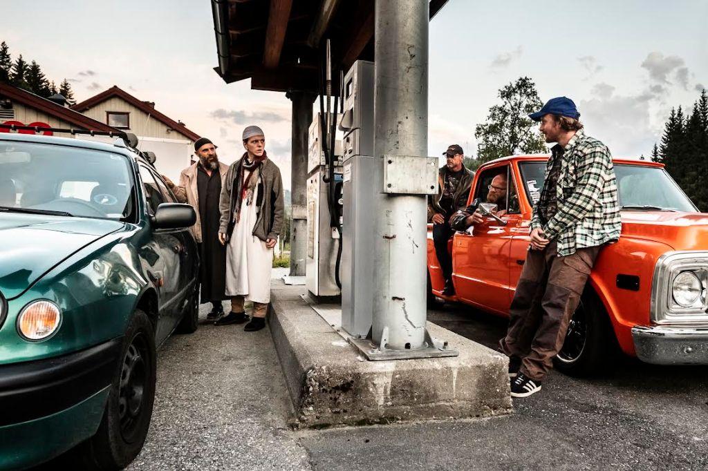 Regarder la vidéo Banijay Rights Boards Cannes Series-Bound Norwegian Premium Series 'Countrymen'