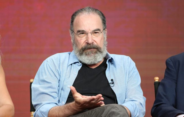 Mandy Patinkin to Star in Hulu Detective Drama Pilot 'Career Opportunities in Murder and Mayhem'.jpg