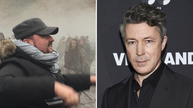 'Game of Thrones' Aidan Gillen, 'Barbarians' Stephen Saint Leger Board Gaelic Epic 'The O'Neill' (EXCLUSIVE).jpg
