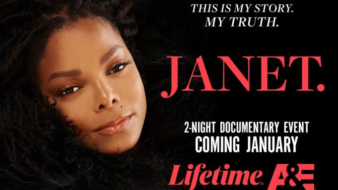 Janet Lifetime Doc