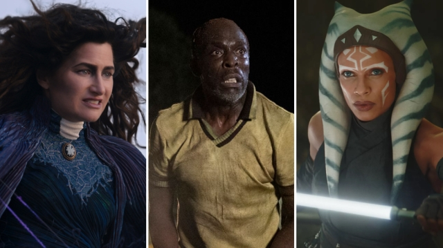 From 'The Mandalorian' to Michael K. Williams, the Emmys Ignored a Great Year of Genre TV.jpg