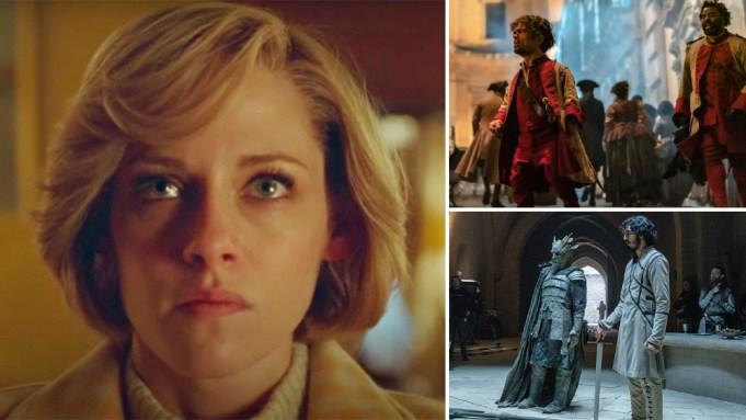 2022 Oscars Predictions - Best Costume