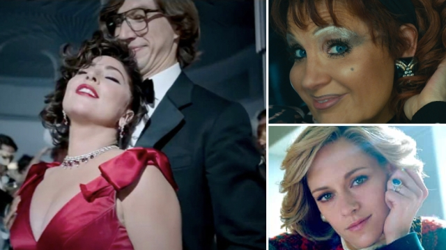 Oscars Predictions: Best Makeup and Hairstyling – 'The Eyes of Tammy Faye' and 'House of Gucci' Show Potential Excitement.jpg