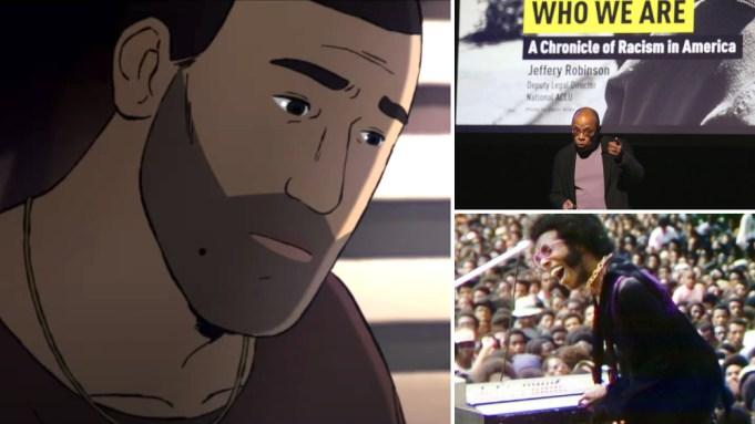 2022 Oscars Predictions - Best Documentary