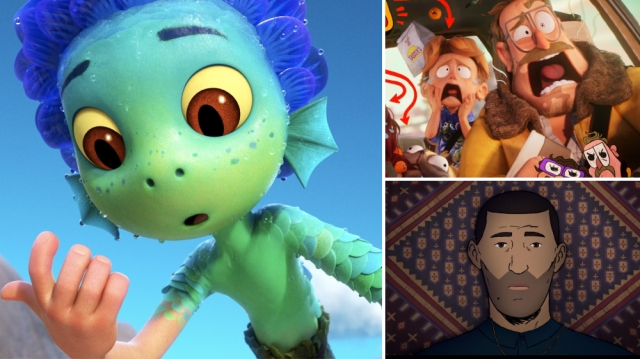 Oscars Predictions: Best Animated Feature – 'Flee' Angles to Become a Triple Category Threat.jpg