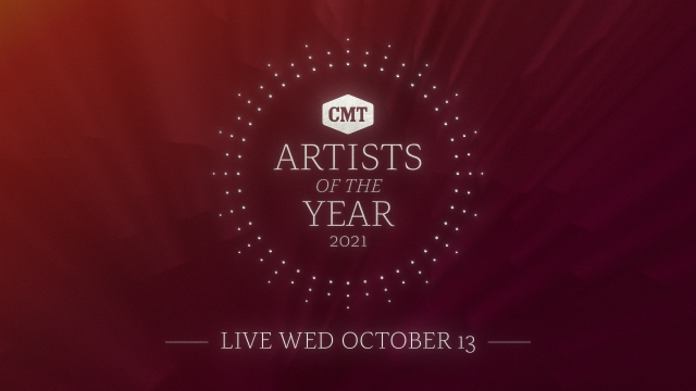 CMT 'Artists of the Year' Show Taps Luke Combs, Gabby Barrett and Others for Live Return.jpg