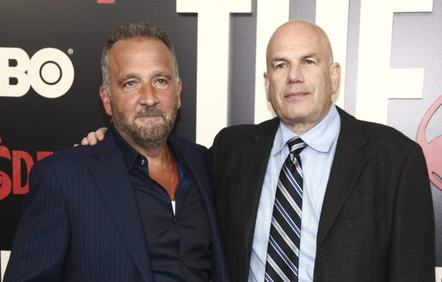 David Simon, George Pelecanos HBO Series 'We Own This City' Halts Production Due to COVID.jpg