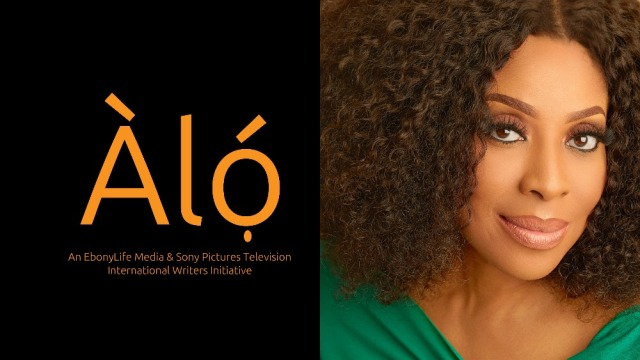Sony Pictures Television, EbonyLife Set African Writers Initiative Alo.jpg