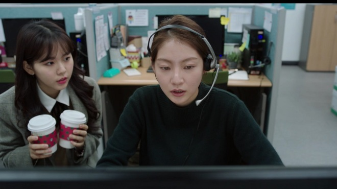 In 'Aloners,' Director Hong Sung-eun Projects Her Fears, Self-Protective Mechanisms and Loneliness