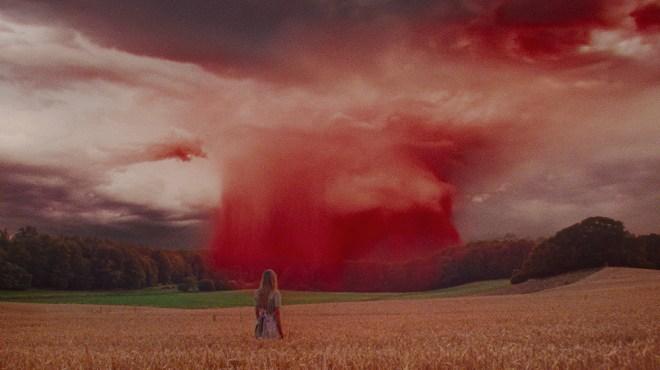 'Equinox' Director Tea Lindeburg on Toronto, San Sebastian Buzz Title 'As in Heaven'
