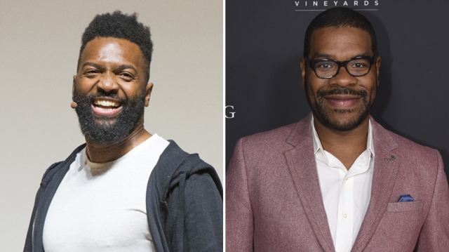Baratunde Thurston's Animated 'How to Be Black' Project in Development at ABC.jpg