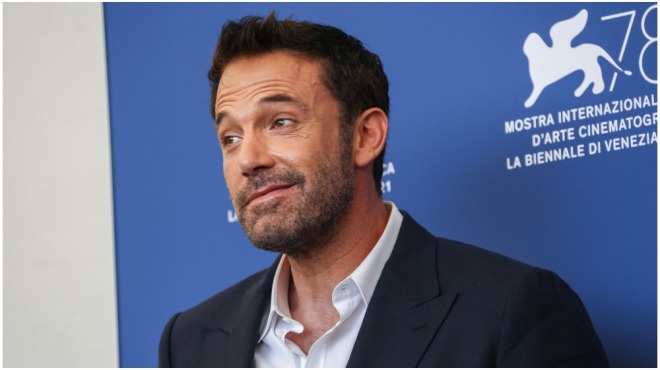 Ben Affleck Says 'The Last Duel' Will 'Generate a Lot of Catharsis and Empathy' Among Audiences