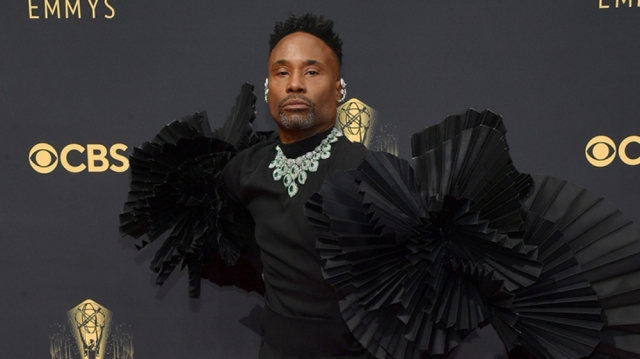 Billy Porter to Direct Teen Comedy 'Camp' for HBO Max.jpg