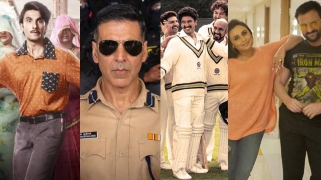 Bollywood Sets Post-Pandemic Release Dates for Delayed Blockbusters Starring Akshay Kumar, Ranveer Singh.jpg