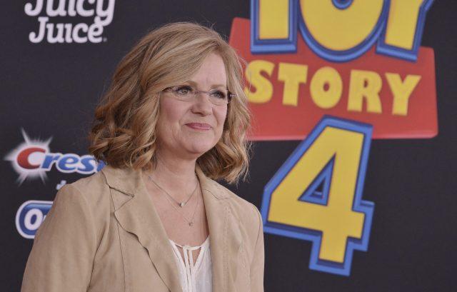 Bonnie Hunt Sets 'Amber Brown' Series at Apple, Carsyn Rose and Sarah Drew to Star.jpg
