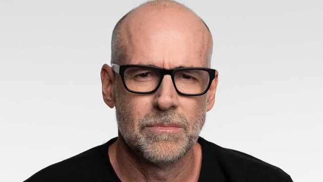 """CNN Plus Taps Scott Galloway to Host Biz-Tech Show: 'Think """"Queen's Gambit"""" Minus the Talent and Production Values'.jpg"""