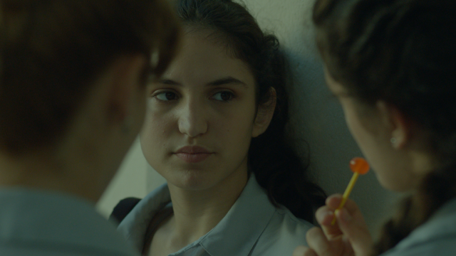 Director Inés Barrionuevo on 'Camila Comes Out Tonight,' What's Changed in Argentina.jpg