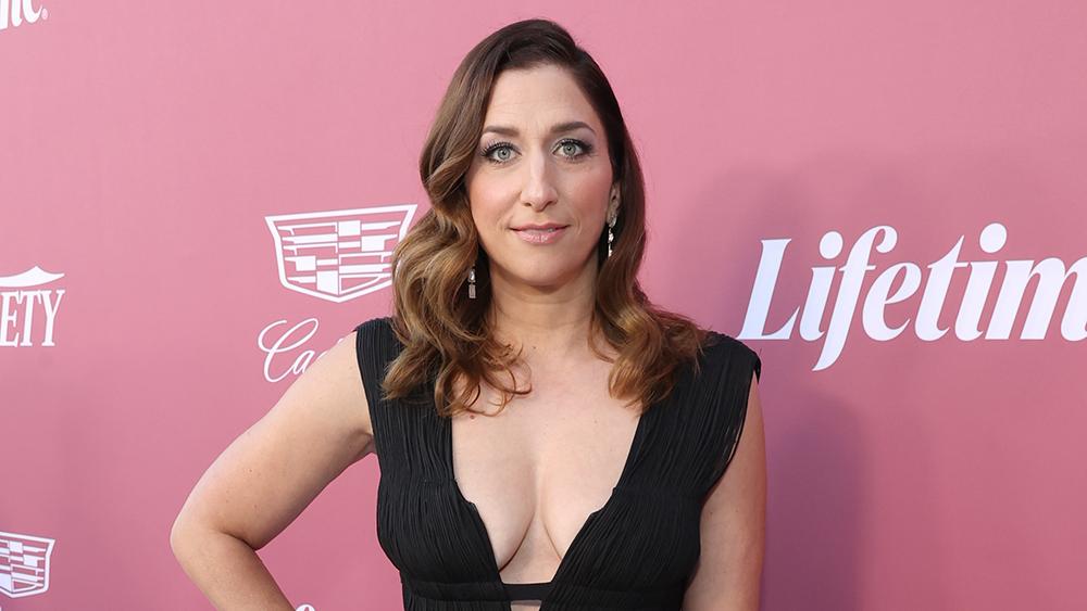 Chelsea Peretti's Best Host Jokes From Variety's Power of Women 2021