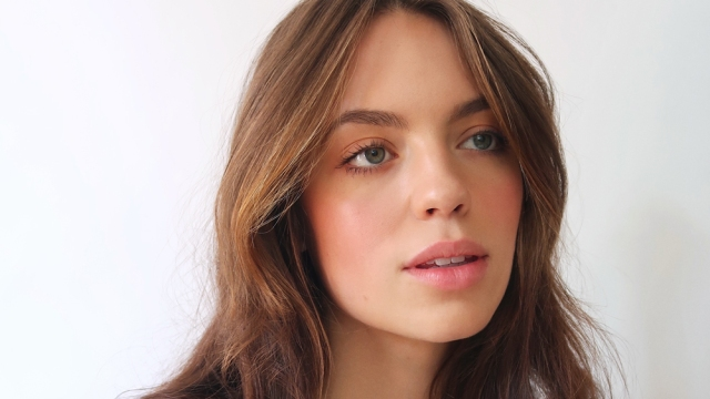 Claudia Sulewski on Making the Transition From YouTube to Film: 'It Won't Be This Immediate Switch'.jpg
