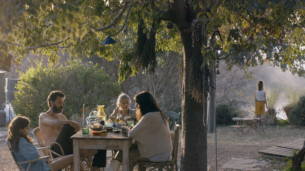 Costa Brava Lebanon' Review: Slight but Charming Off-Grid Parable - Variety