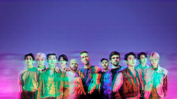 Vea el video musical futurista para