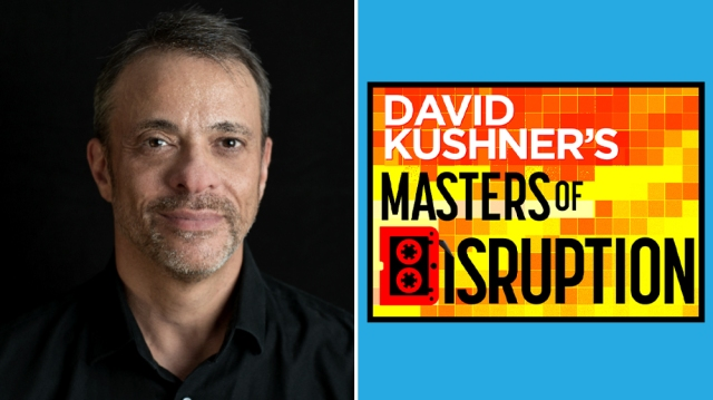 David Kushner, Journalist Behind A24's 'Zola,' to Publish Next Book on Substack (EXCLUSIVE).jpg