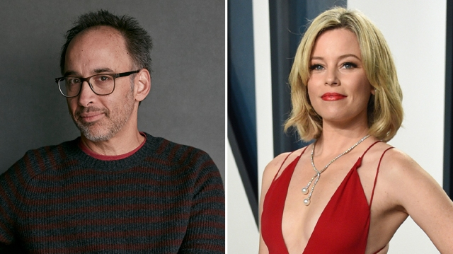 Elizabeth Banks, David Wain Reunite for Musical Feature 'Where the Fore Are We?' at Amazon (EXCLUSIVE).jpg
