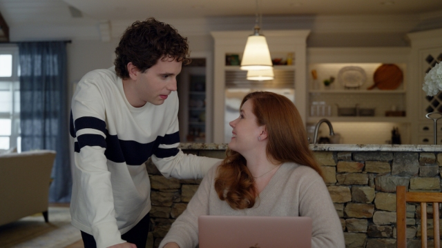 'Dear Evan Hansen' Review: 'Wallflower' Director Makes a Wince-Worthy Show Slightly More Relatable.jpg