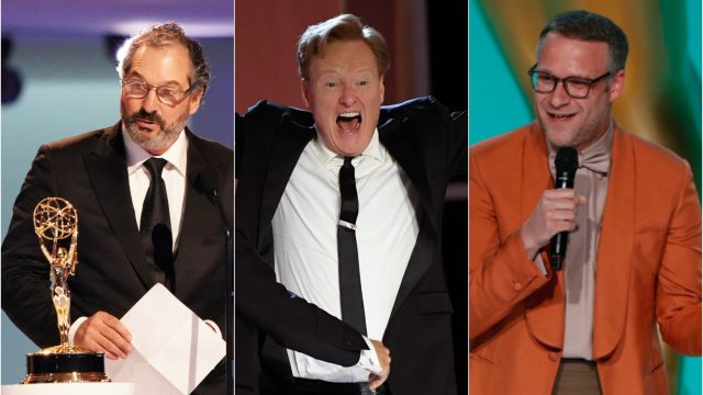 Emmy Producers on Seth Rogen Going Rogue, Scott Frank's Lengthy Speech, Conan's Heckles and What You Didn't See.jpg