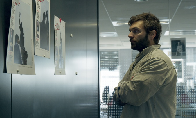 'Undercover' Review: Journalists and Narcs Do Battle in a Solidly Gripping, Fact-Based French Procedural