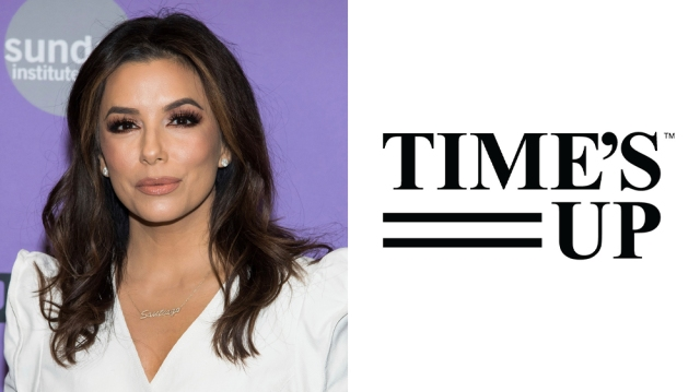 Eva Longoria Weighs in on Time's Up Turmoil: 'It's OK to Make Mistakes in the Efforts to Topple the Patriarchy' (EXCLUSIVE).jpg