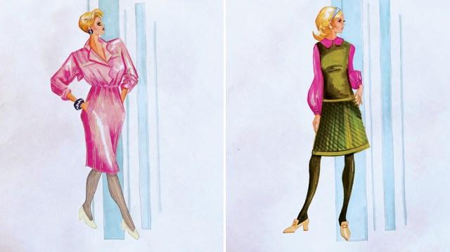 How 'The Eyes of Tammy Faye' Costume Designer Channeled Tammy Faye Bakker's Colorful Signature Style.jpg
