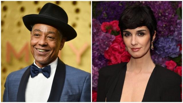 Netflix Orders Heist Drama 'Jigsaw,' Giancarlo Esposito and Paz Vega Among Cast.jpg