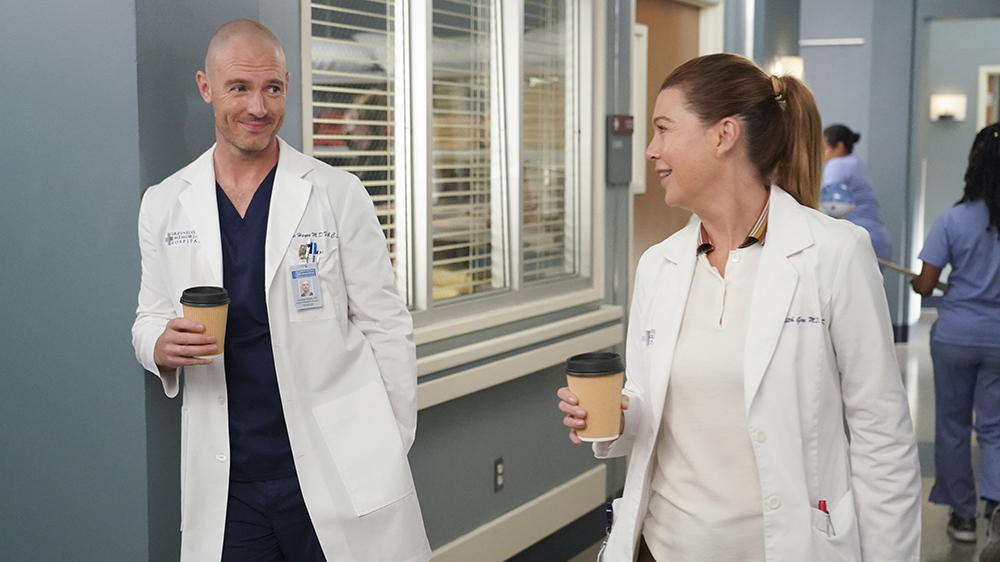 Photo of 'Grey's Anatomy' Season 18 Premiere: [Spoiler] Returns to Romance Meredith