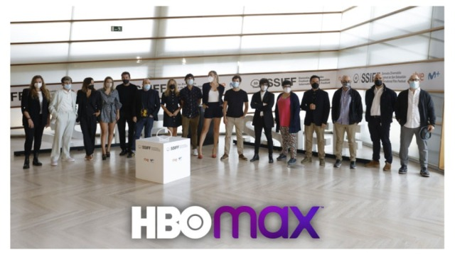 HBO Max Teases Four Original Series from its Ambitious Spanish Slate in San Sebastian Panel.jpg