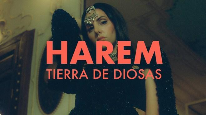 Spanish Hip Hop Star Mala Rodriguez Set for 'Harem: Land of Goddesses' (EXCLUSIVE)