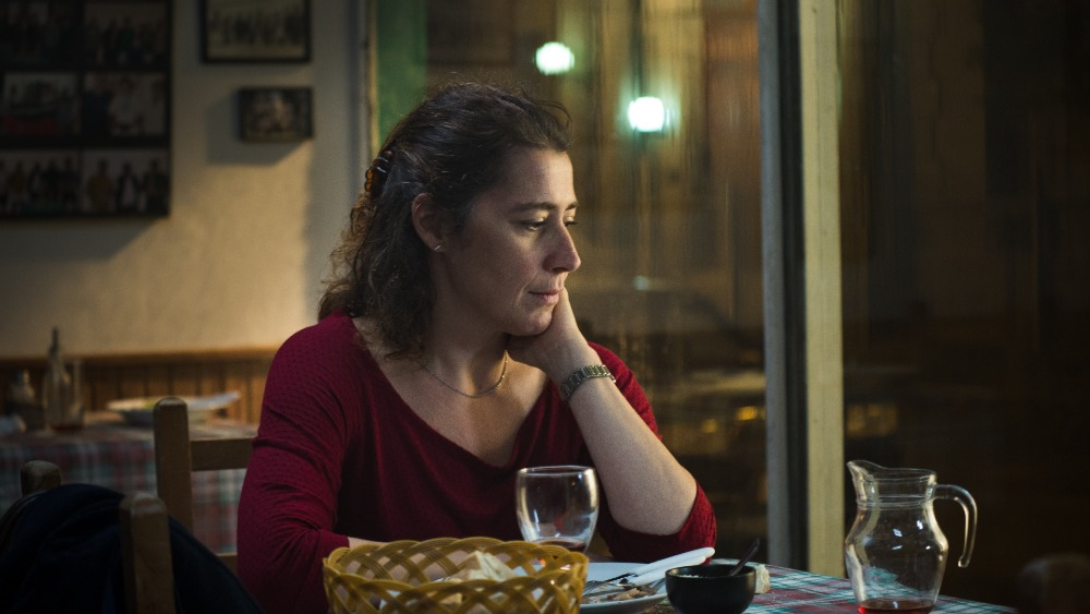 Watch the Trailer for San Sebastian New Directors Player 'Hilda's Short Summer' (EXCLUSIVE)
