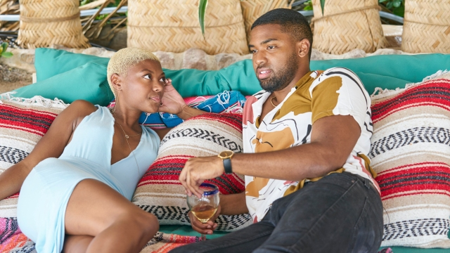 'Bachelor in Paradise' Recap: Ivan Hall Breaks Production Protocol, Called 'Liar' by Cast.jpg
